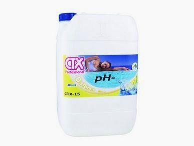 Minorador de ph ctx - Misuratore ph piscina ...
