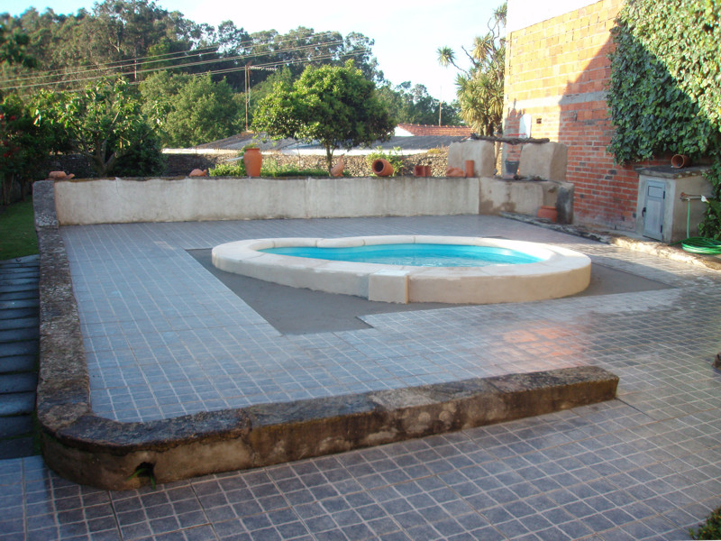 Modelo decora infantil ovar piscinas jaime godinho - Piscinas desmontables 3x2 ...